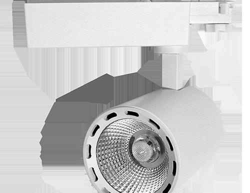 Новинка: трековый светильник AL BETELGEUSE 2!