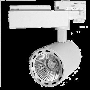 Трековый светодиодный светильник AL BETELGEUSE 2 30 W