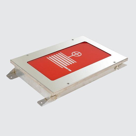 Аварийный аккумуляторный светильник Cruiser IP66 для аварийного освещения