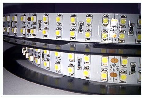 Светодиодная лента SMD 3528 IP33 240 LED 24 V