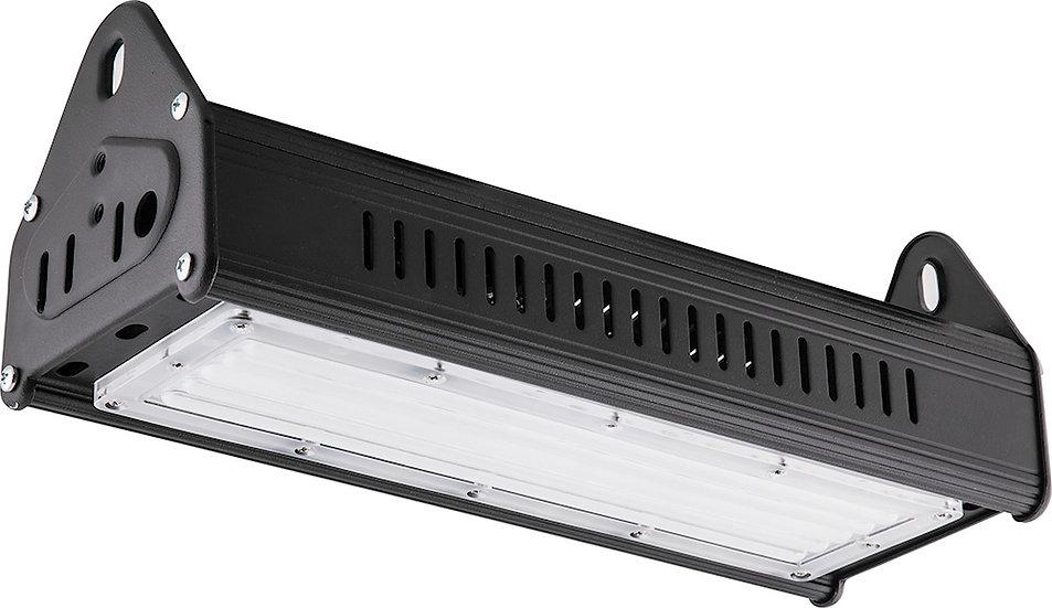 Светильник складской светодиодный AL1101 50W промышленное освещение