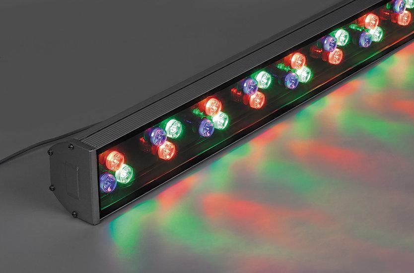 Светодиодный линейный прожектор 36