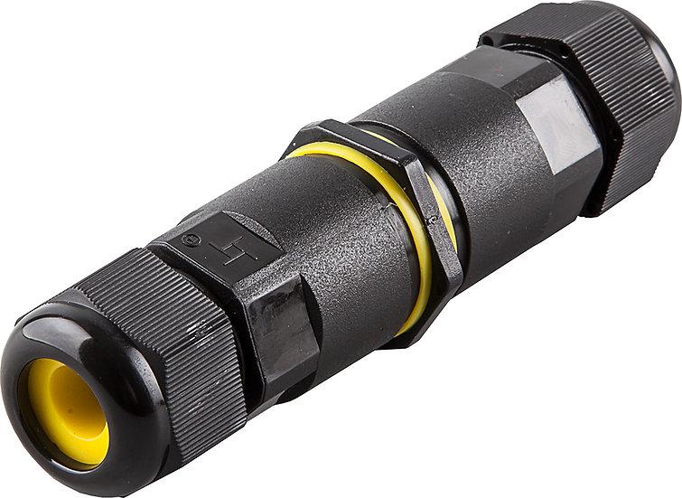 Водонепроницаемый коннектор 2-х контактный LD518