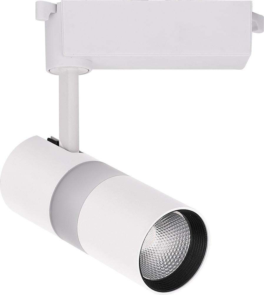 Однофазный трековый светильник AL108