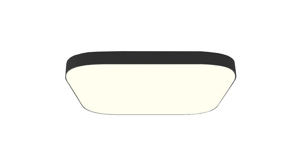 Светодиодный светильник QADRO R от 27 W  до 414 W