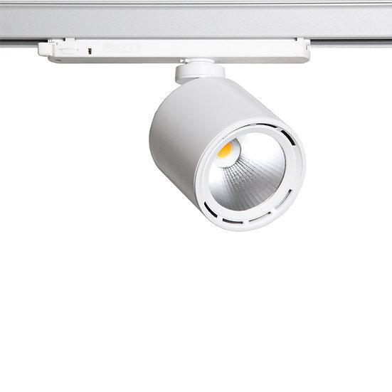 Трековый светодиодный светильник GA16 Cafeteria 33 W для освещения магазинов и офисов