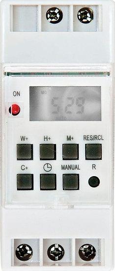 Таймер реле времени TM41 мощность 3500W/16A