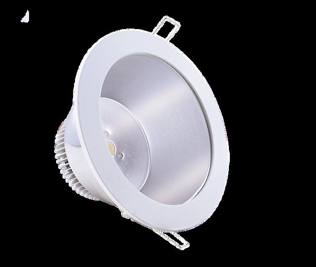 Встраиваемый светодиодный светильник Largo LED 10 clean