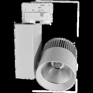 рековый светильник для шинопровода