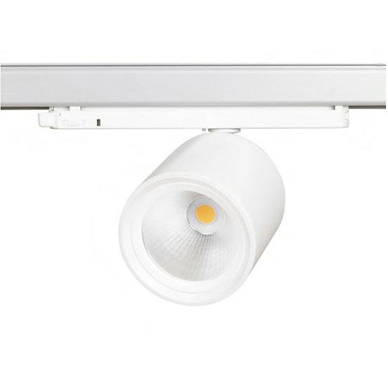 Трековый светодиодный светильник Lival GOAL 34 W