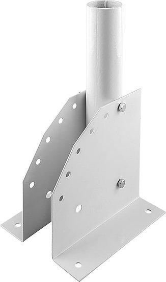 Кронштейн для уличных (консольных) светильников, 38 мм