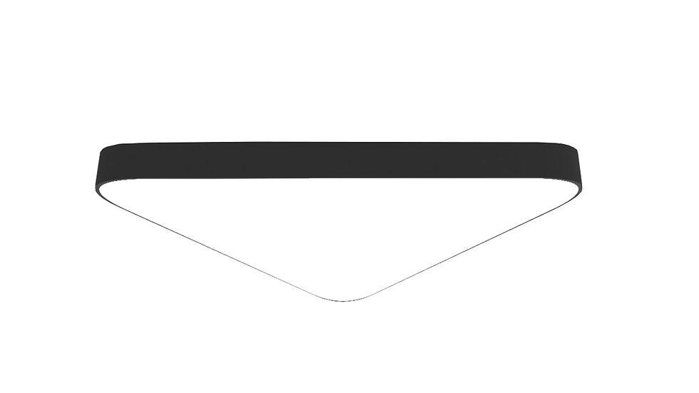 Светодиодный светильник TRIANGULA R от 24 W до 216 W