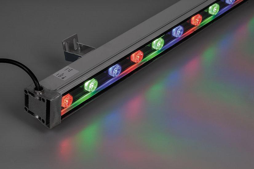 Светодиодный линейный прожектор