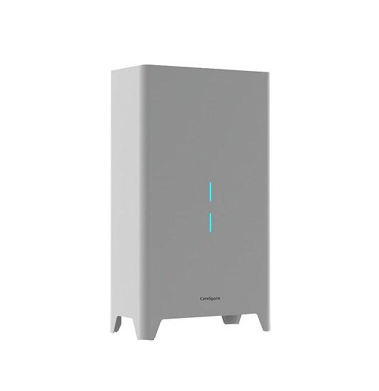 Рециркулятор бактерицидный CareSpace Pro 24 F настольный купить