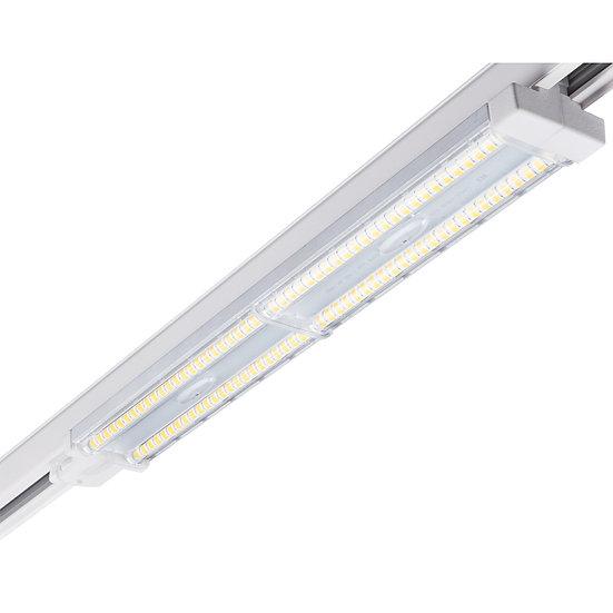 Трековый светодиодный светильник Lival Respect 15 W / 27 W