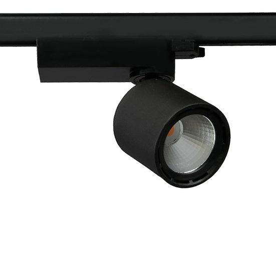 Трековый светодиодный светильник Colt Mini Cafeteria 43 W для освещения магазинов и офисов