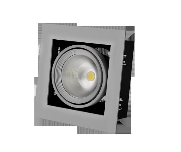 Карданный светильник Grazioso 1