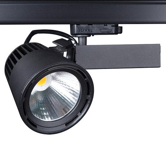 Трековый светодиодный светильник Eco Glider Mini LED 35 W