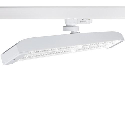 Трековый светодиодный светильник Scope 27 W для освещения магазинов и офисов