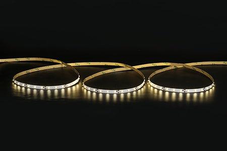 Светодиодная лента SMD 2835 IP33 60 LED 12 V нейтральный белый 4000К