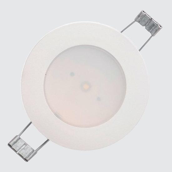 Аварийный аккумуляторный светильник Aruna IP40 для аварийного освещения