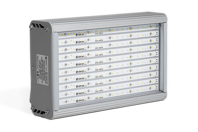 Промышленный светодиодный светильник Флагман 80