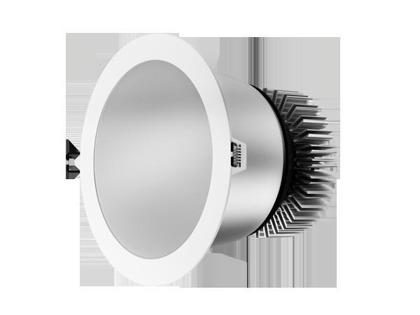 Встраиваемый светодиодный светильник Largo LED 20 matt DEEP.