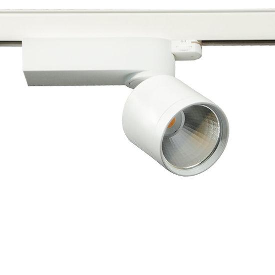 Трековый светодиодный светильник Colt Mini Standart для освещения магазинов