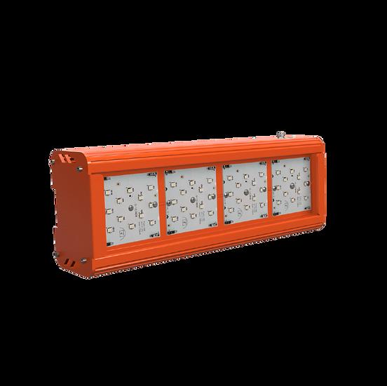 Взрывозащищенный светодиодный светильник Бриз от 10 W до 60 W