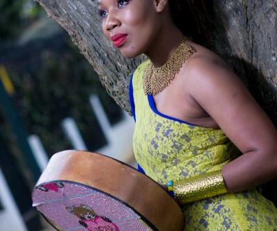Afro Jazz at Three Masks, Inc.