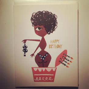 Birthday # 34