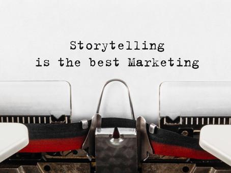Effectively Use Storytelling to Fundraise