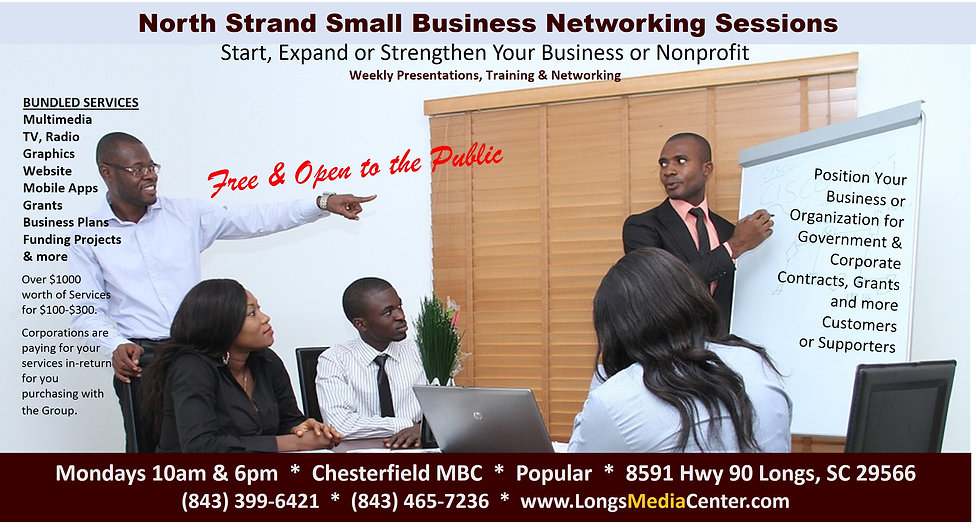 North Strand Small Business Networking.jpg