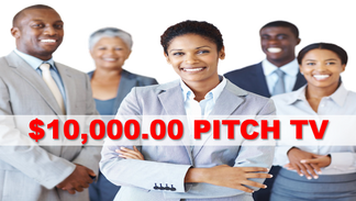 THE PITCH TELEVISION SHOW
