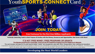 National CSN - Pro-Athletes Invitation