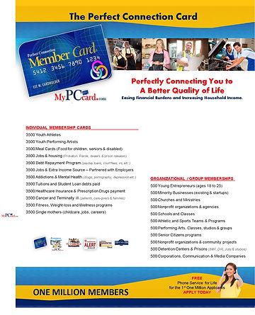 My PC CArd_Whole Page with membership li