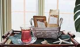 TeaEAT,食べるお茶,シャンビオ,しゃんびお,shanbio,オーシャンビュー,ocean view,spa,スパ,リラクゼーション,ちゃたん,北谷,チャタン,chatan,okinawa,沖縄,
