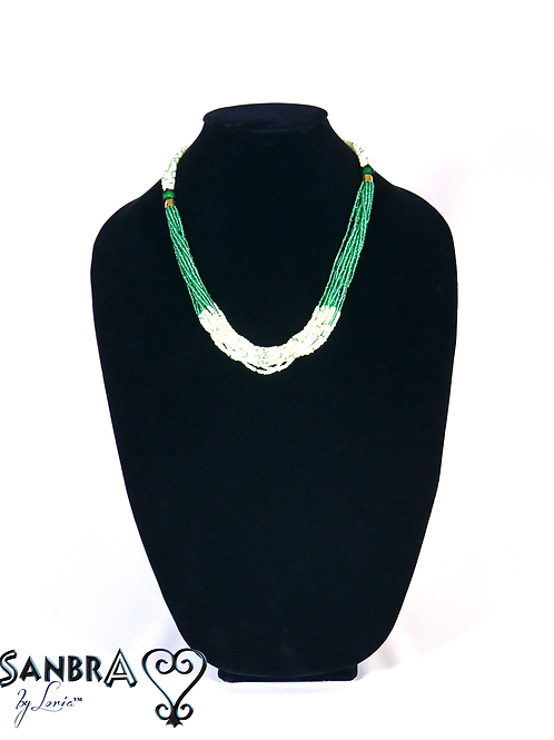 Tribal Chain Necklace