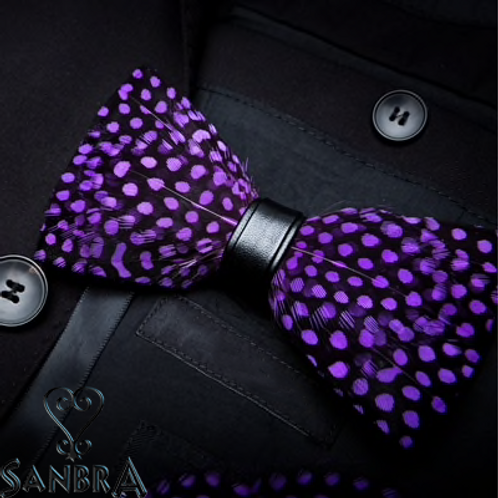 Purple Shekere