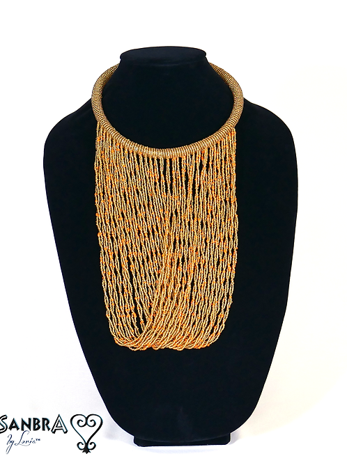 Tribal Necklace for Women