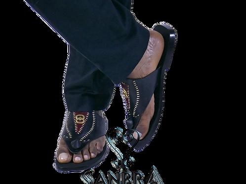 Unity Adrinka Slippers