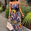Thumbnail: Spagetti Strap Sleveless Maxi-Dress
