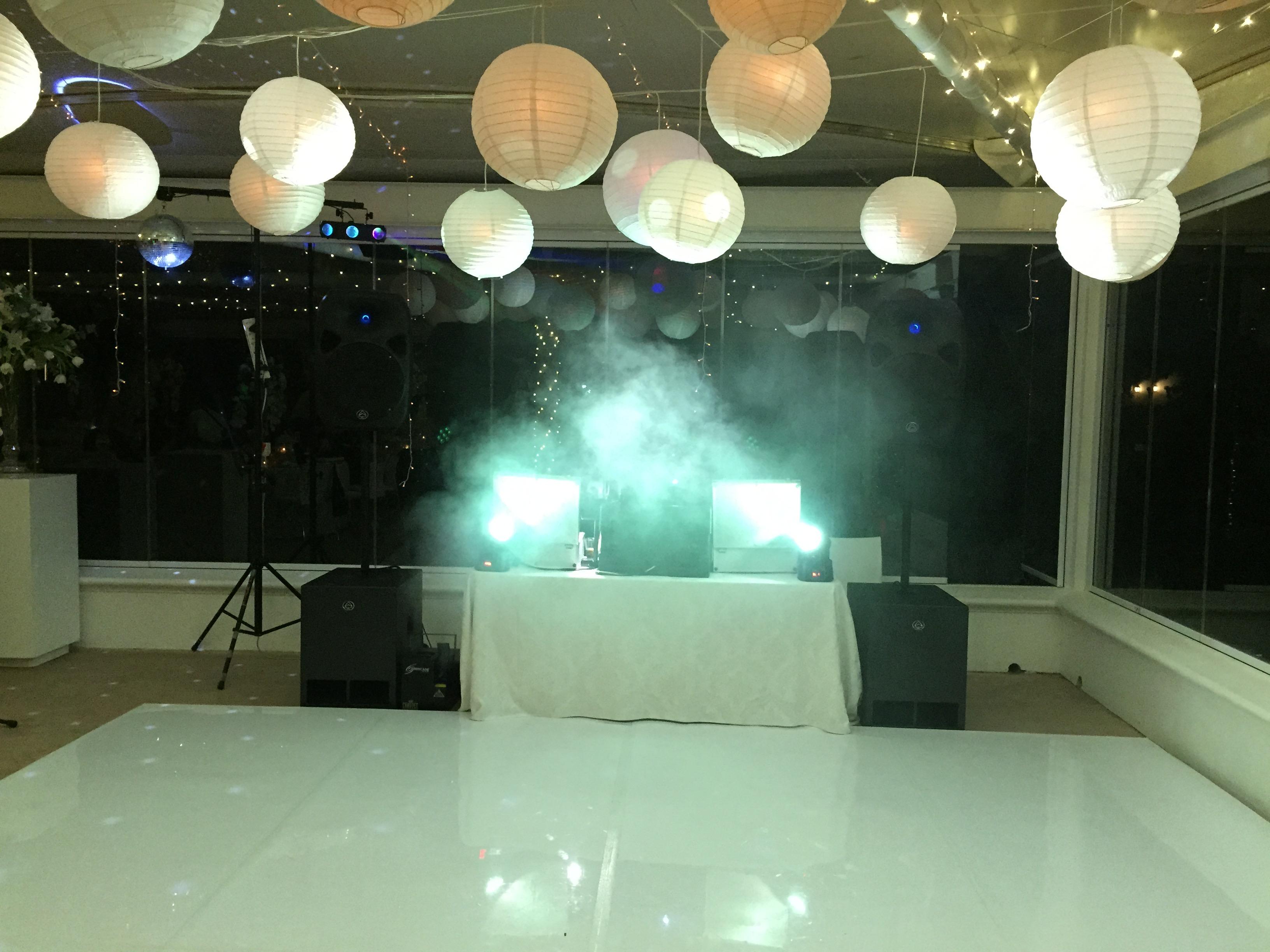 DJ Clive