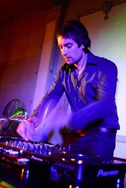 DJ Darren Rose