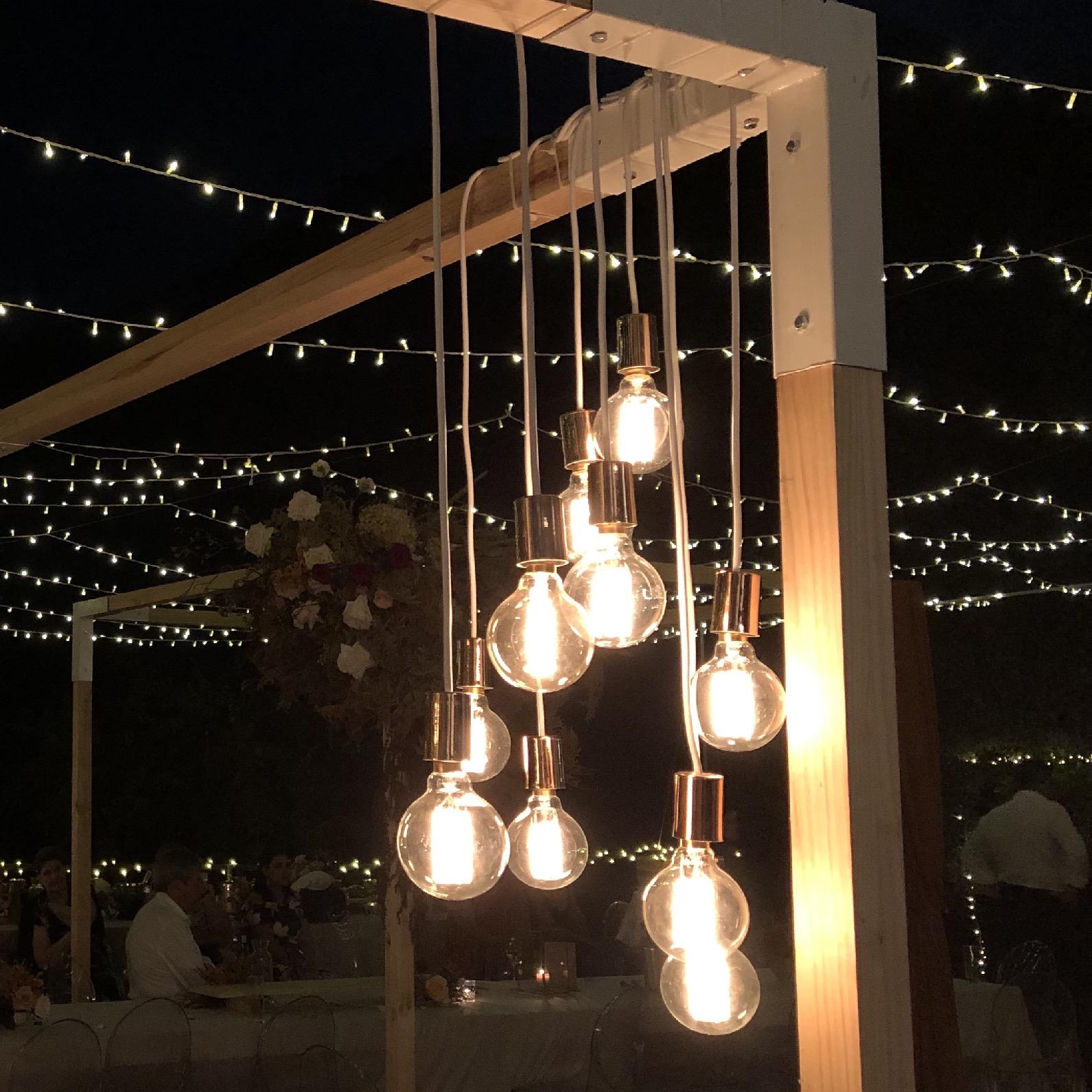 Naked Bulbs