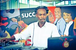 DJ Kaunda