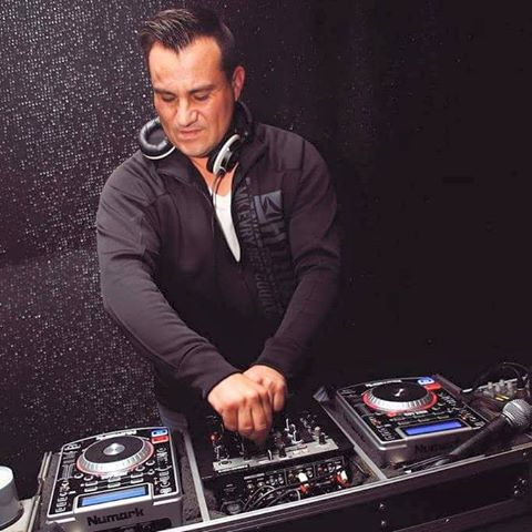 DJ Brendan