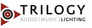 Trilogy Music Cape Town Logo
