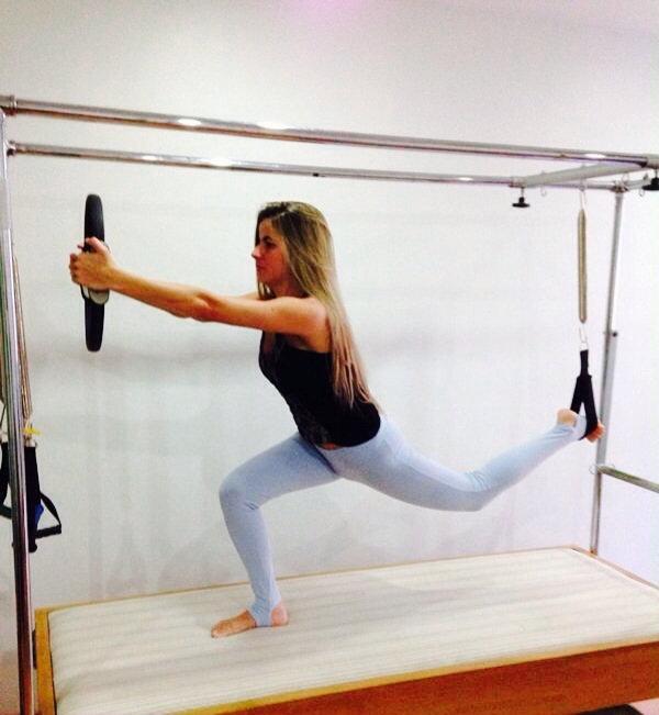 Pilates (2x na Semana)