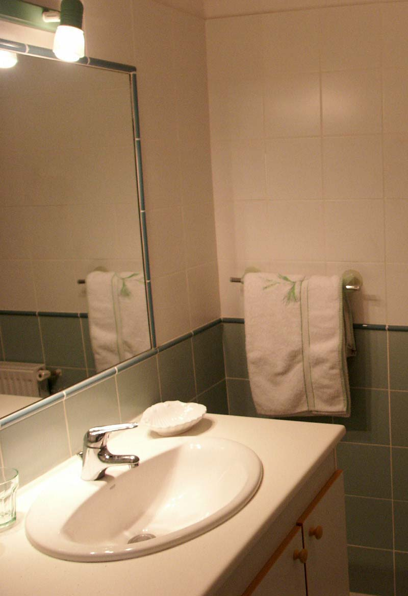 salle de bain chambre Anis